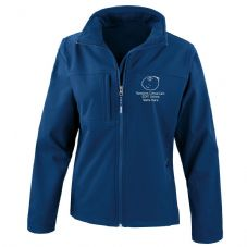 OUH PCC SORT JACKET - LADIES FIT